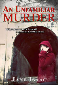 Unfamiliar Murder
